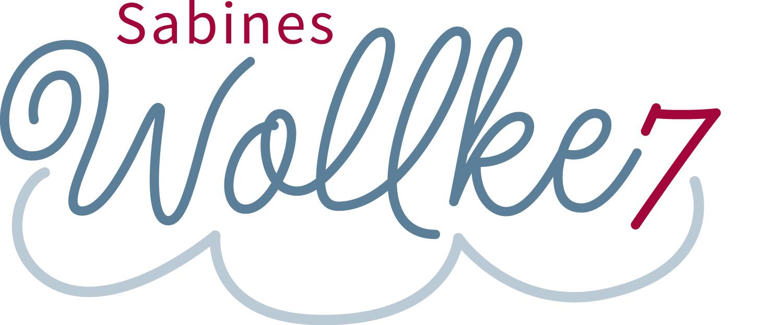 Logo Sabines Wollke 7